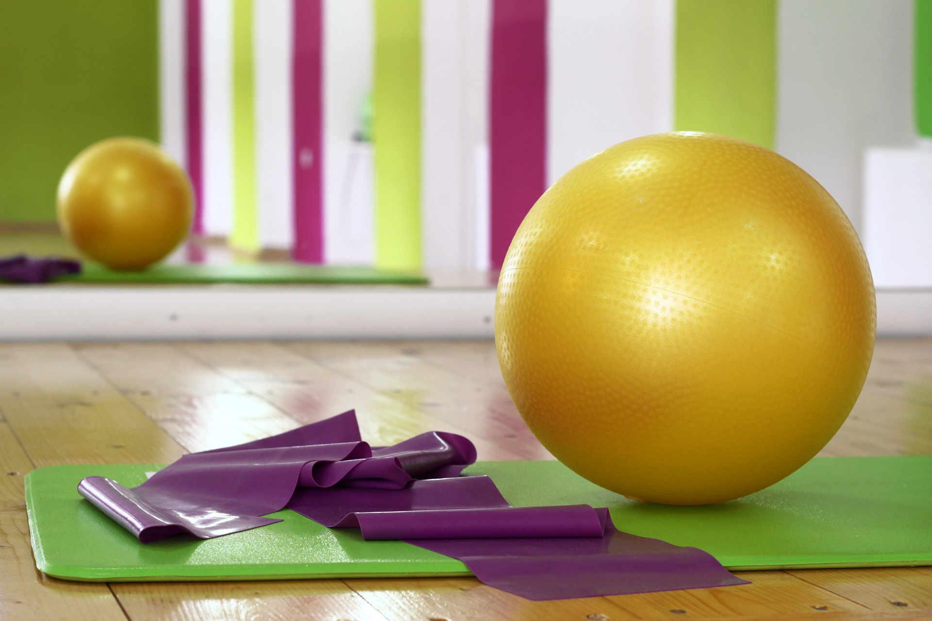 yoga terapéautico